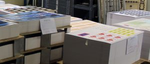 The three notable advantages of hiring a print professional to your business