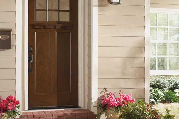 How to Choose the Best Paint Colour for Your Exterior Doors Edmonton