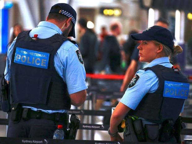national police check Australia