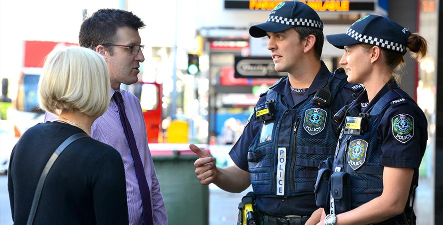 National police check Australia: the Safest Guild