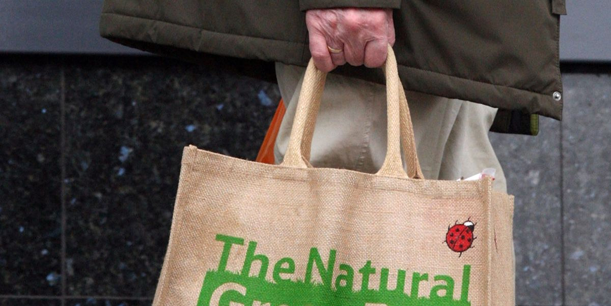 How Can You Raise Funds for A Good Cause Using Reusable Bags?