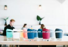 How Switching To Reusable Coffee Cups Can Benefit You