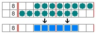 Logic Pixel Puzzles