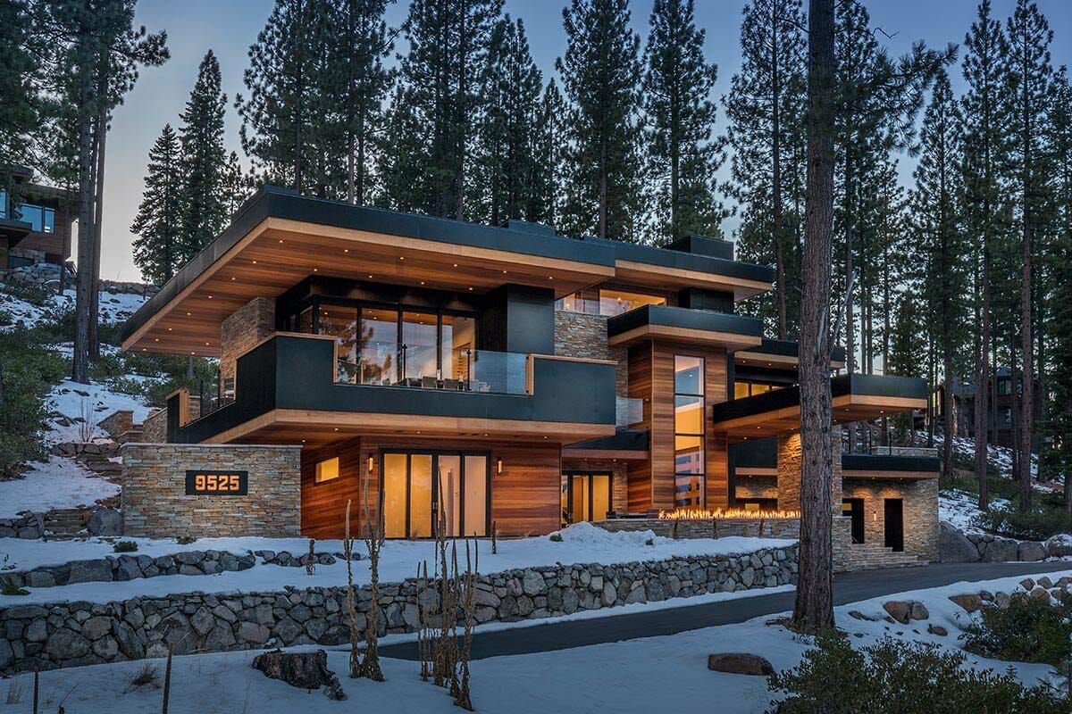 Important Considerations When Buying Luxury Homes in Montana