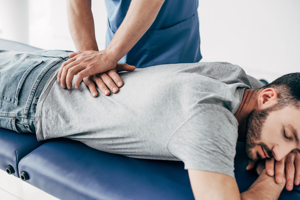 How can chiropractic treatment help you after an accident?