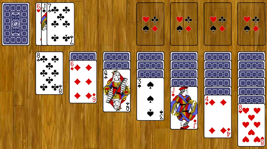 Solitaire Tips and Strategies