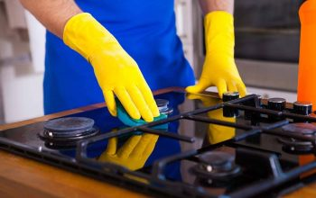 best stove top cleaner
