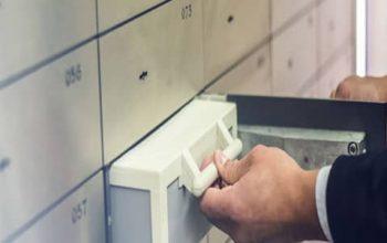 digital deposit safe box singapore