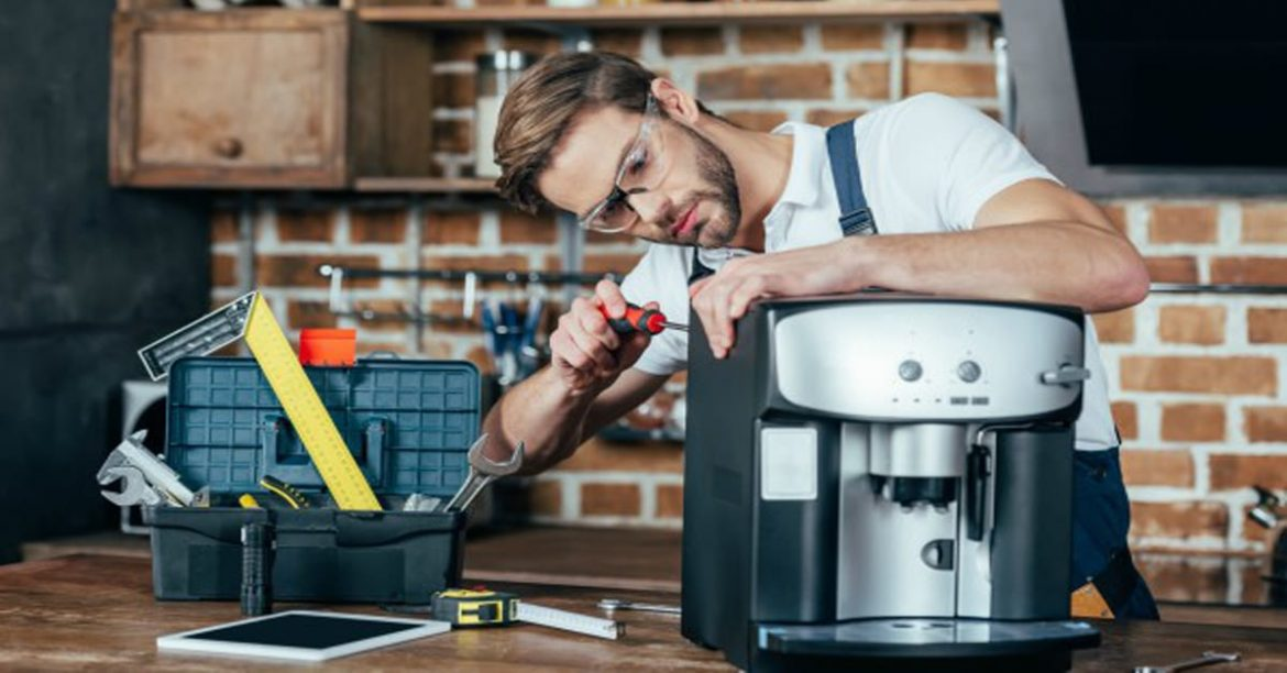 Excellent Tips for Your Coffee Machine Repair