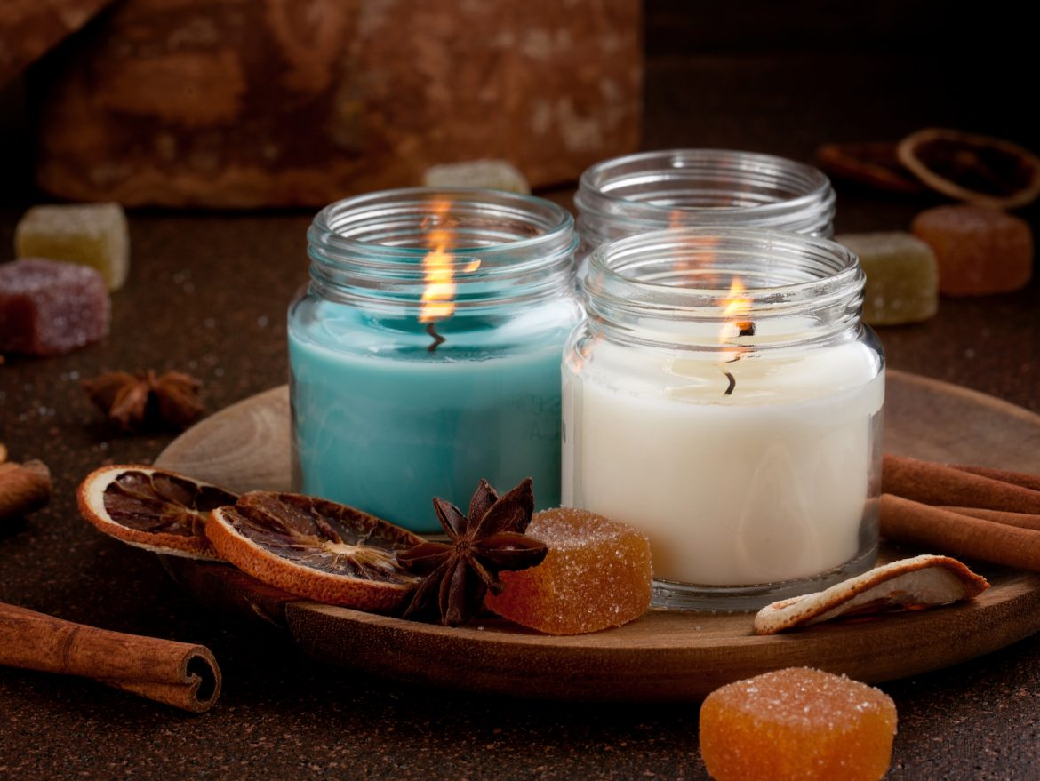What You Need to Know about Scented Candles