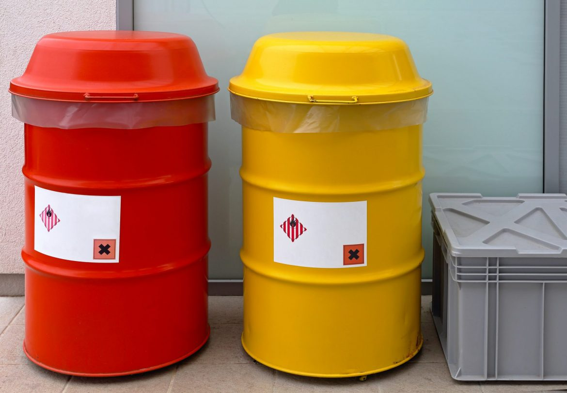 Choosing The Best Medical Waste Management Company