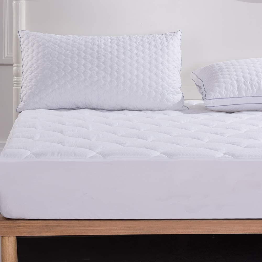 buy mattress toppers online