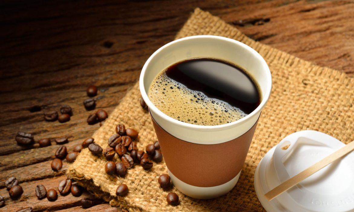 Why Restaurants are Using Paper Coffee Cups?